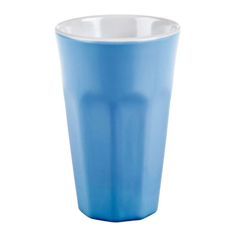 Benzer – Ice Melamine TALL Cooler 475ml Baby Blue