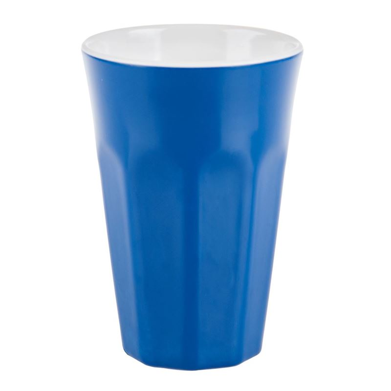 Benzer – Ice Melamine TALL Cooler 475ml Navy Blue