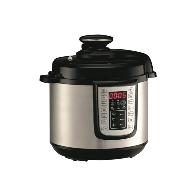 Tefal – Fast & Delicious All-in-One Multi Cooker 6Ltr