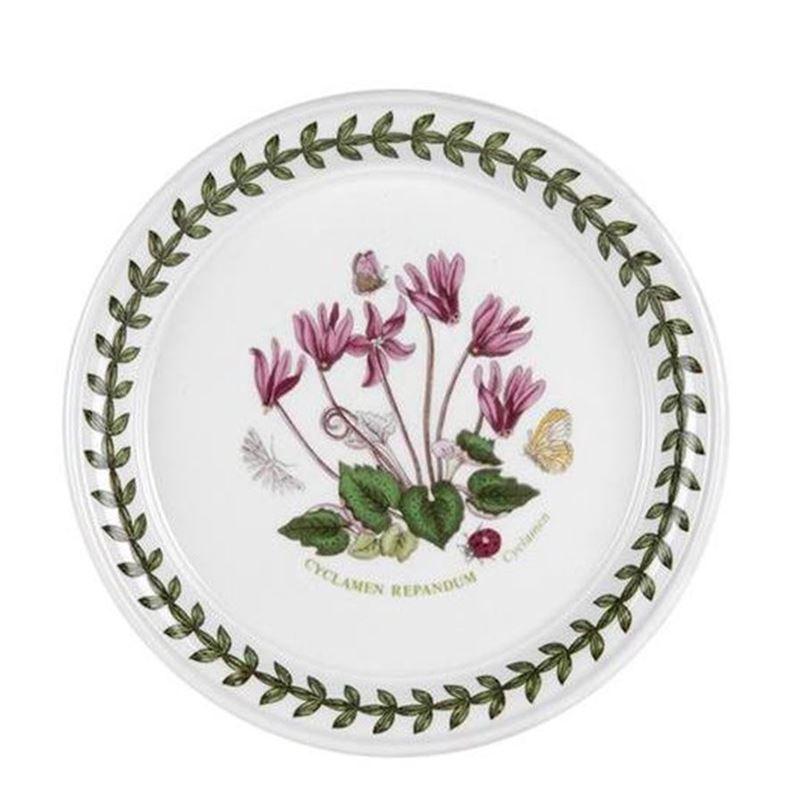 Portmeirion Botanic Garden – Side Plate 15cm (Made in England)