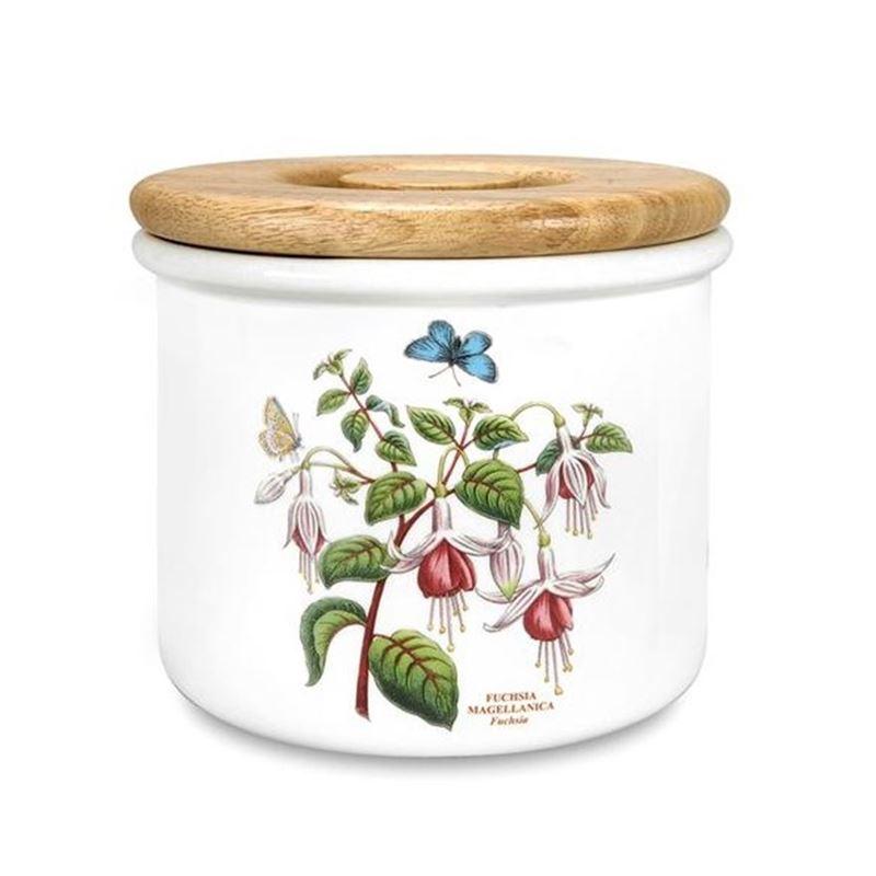 Portmeirion Botanic Garden -Storage Jar 16cm (Made in England)