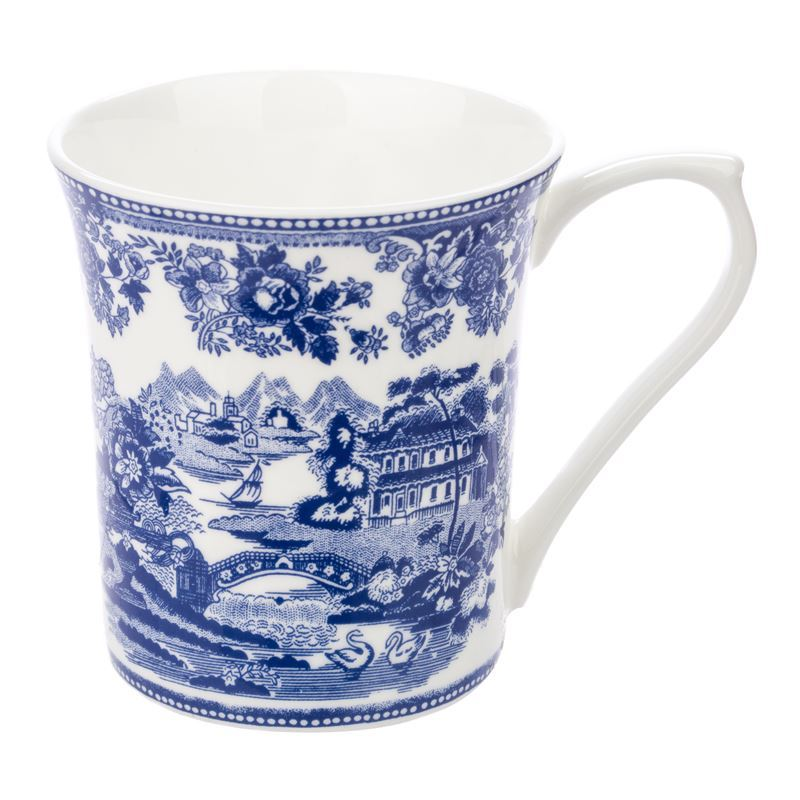 Queens – Blue Story 4 Mug 220ml