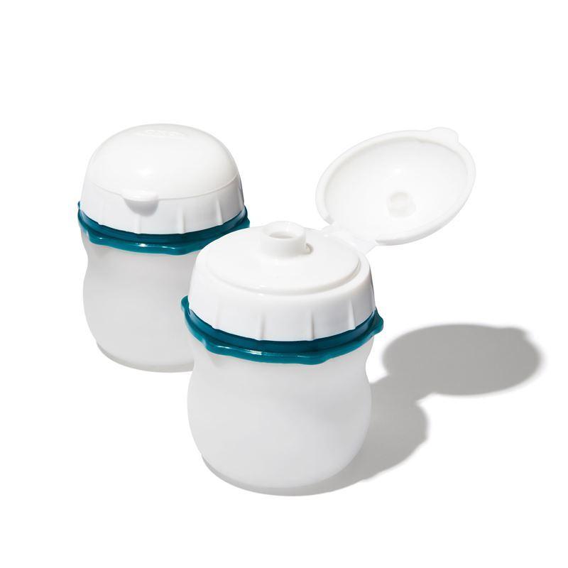 Oxo – Prep & Go Silicone Squeeze Bottles 68ml Set of 2