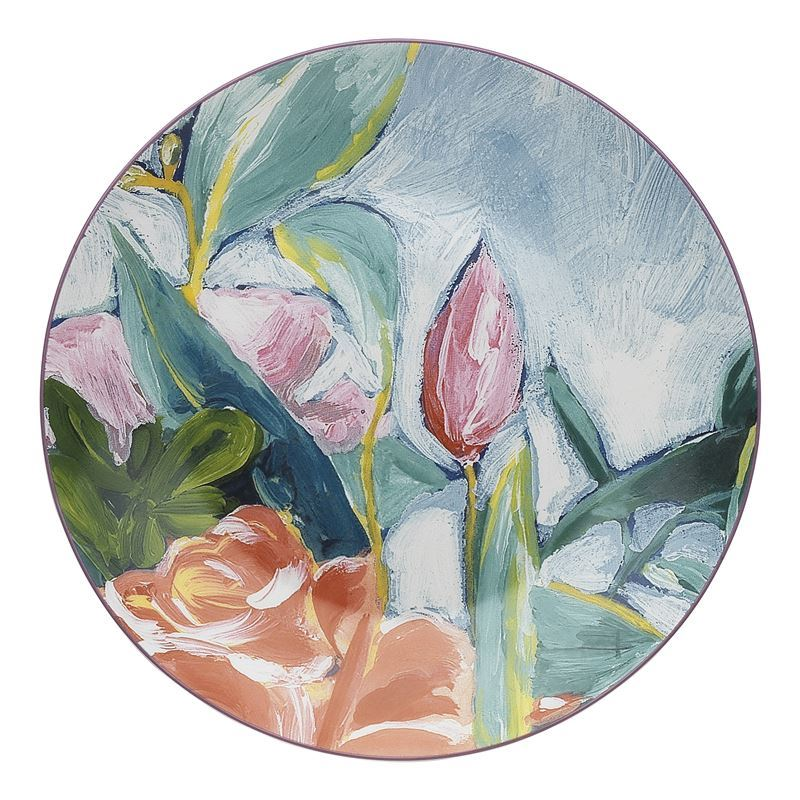 Ecology – Bloom New Fine China 20cm Side Plate