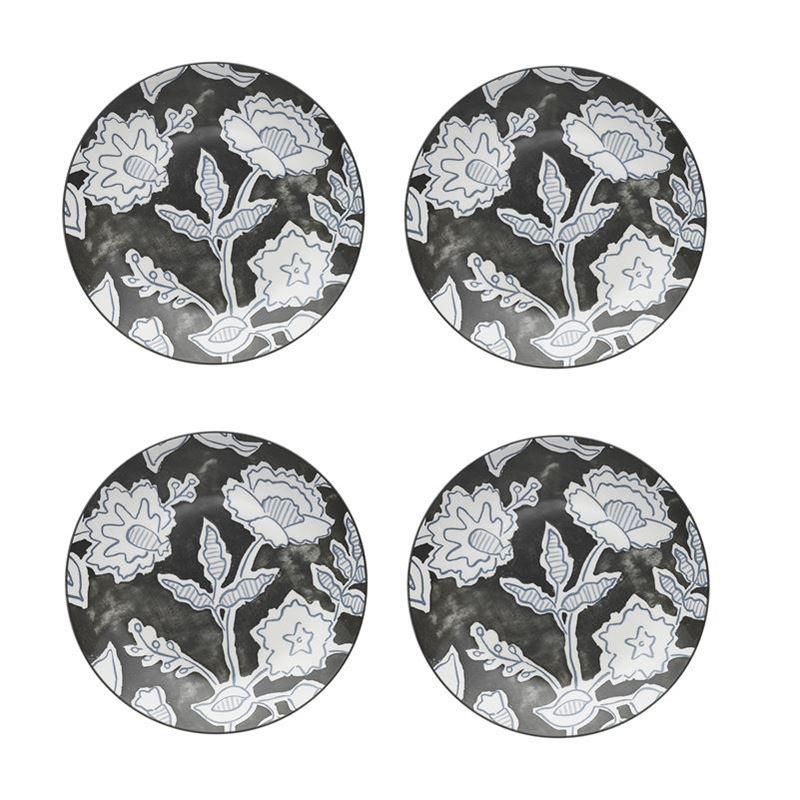 Ecology – Tapestry Porcelain 20cm Side Plates Set of 4