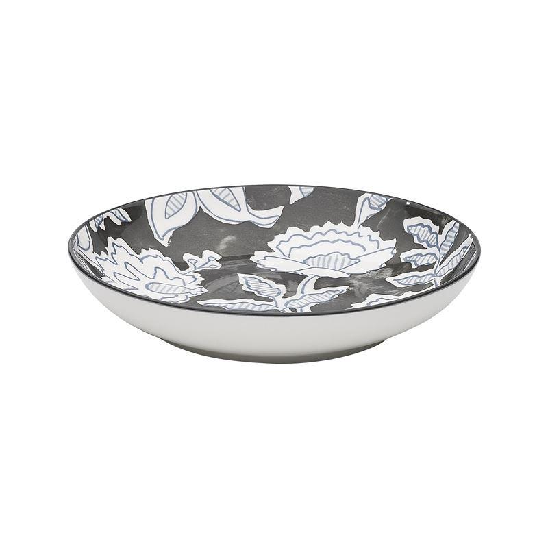 Ecology – Tapestry Porcelain 21.5cm Shallow Bowl