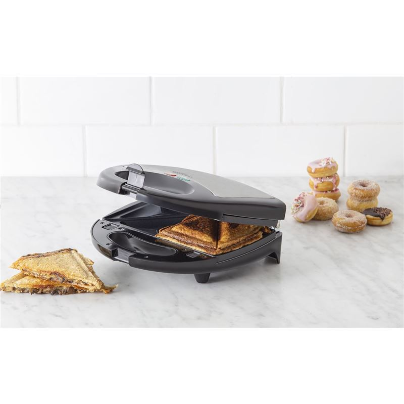 Davis & Waddell – Electrical Non-Stick Jaffle/Donut Maker