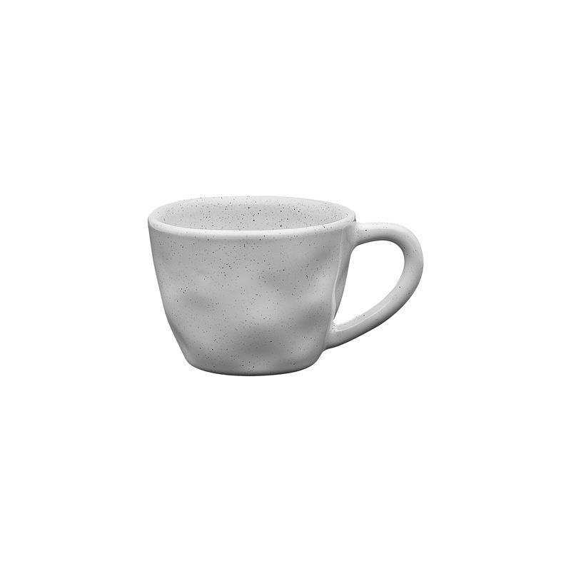 Ecology – Milk Speckle Espresso Cup 60ml – Premium Stoneware