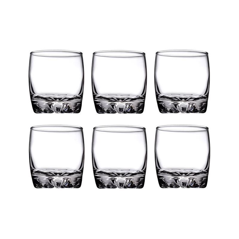 Pasabahce – Sylvana Whisky 315ml Set of 6