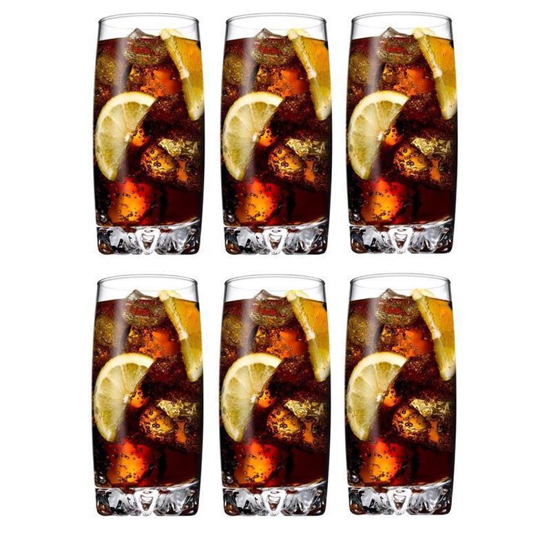 Pasabahce – Sylvana Long Drink 385ml Set of 6