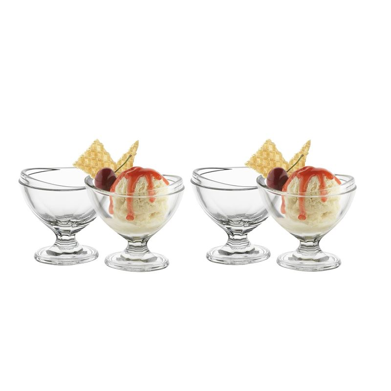 Ocean – Delight Ice Cream Cup 160ml Set of 4
