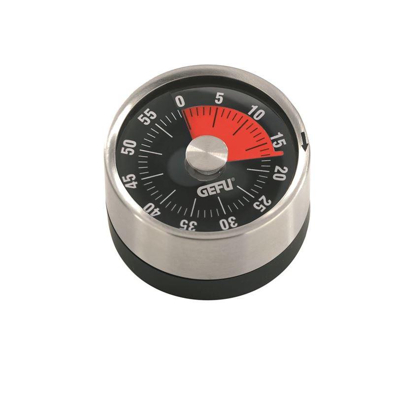 Gefu – Optico Mechanical Timer 6×3.6cm