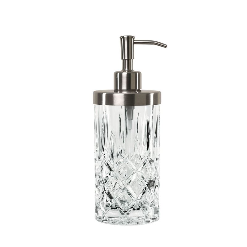 Nachtmann Crystal – Noblesse Spa Dispenser XL (Made in Germany)
