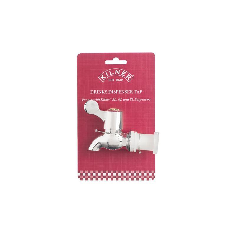 Kilner – Drinks Dispenser TAP for 5 or 8Ltr Dispensers
