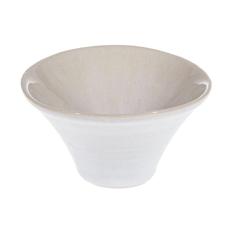 Tablekraft – Vilamoura Perola Reactive Round Bowl 9.5cm Set of 4