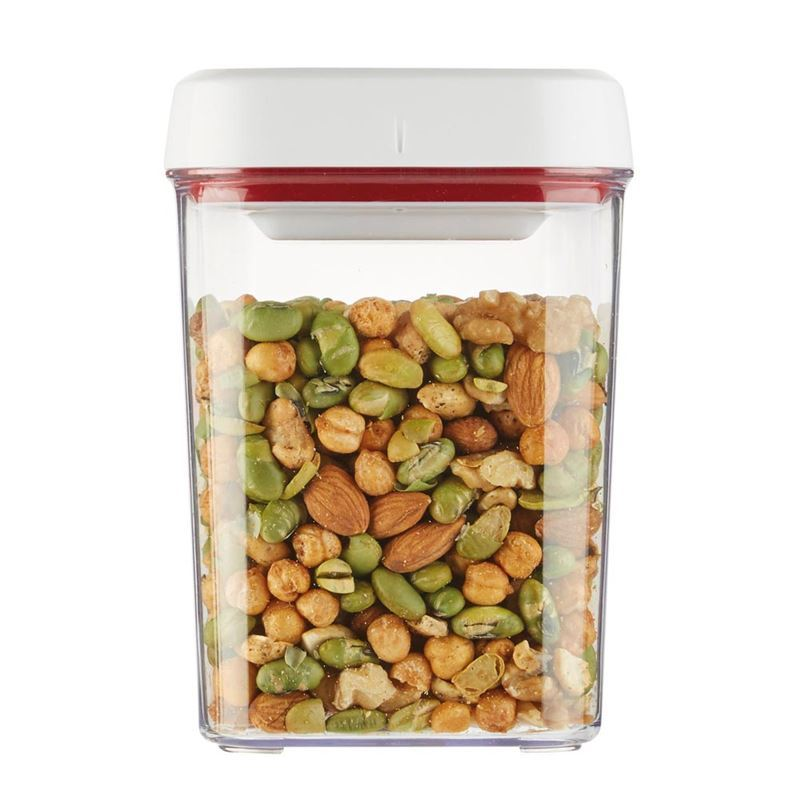 Zyliss – Twist & Seal Square Storage Container 1Ltr
