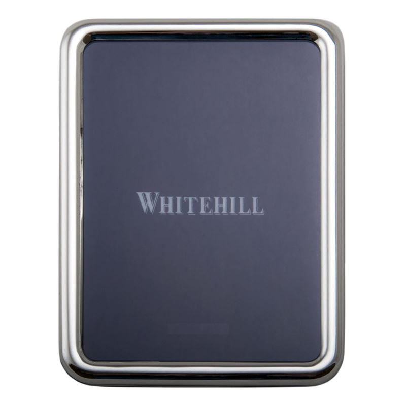 Whitehill – Boston Silver Plated Photo Frame 10x15cm