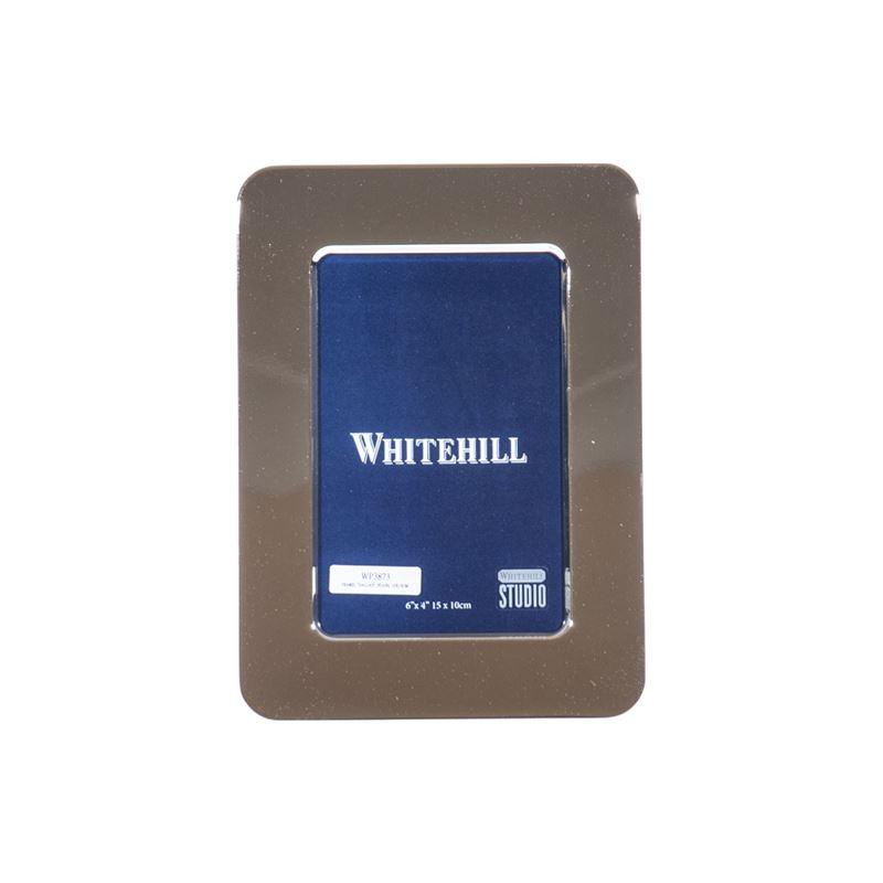 Whitehill – Dallas Plain Photo Frame 10x15cm