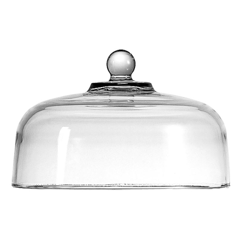 Anchor Hocking – Glass Cake Dome 28.7cm (Made in the U.S.A)