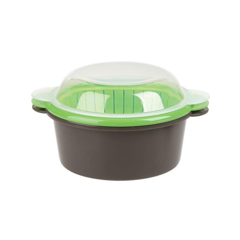 Prep Solutions by Progressive – Microwave Mini Steamer 16cm 8.25ml