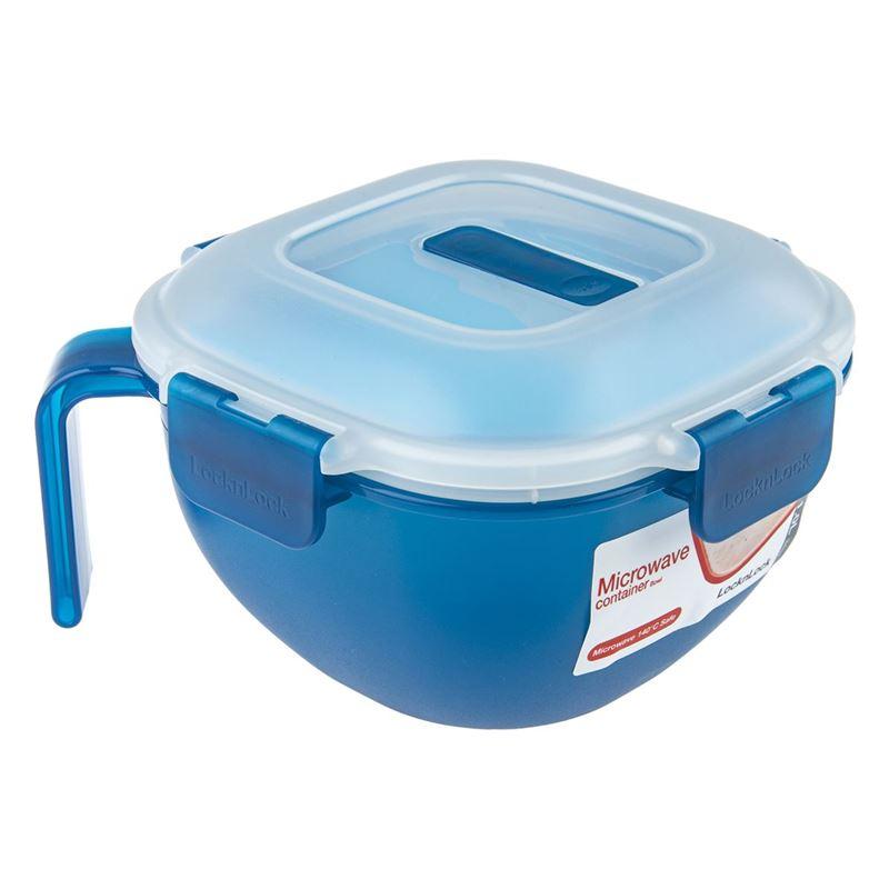 Lock & Lock – Microwave Soup Bowl 1Ltr