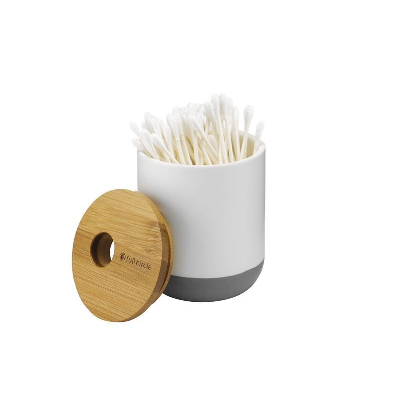 Full Circle – Pick me Up Cotton Bud Canister