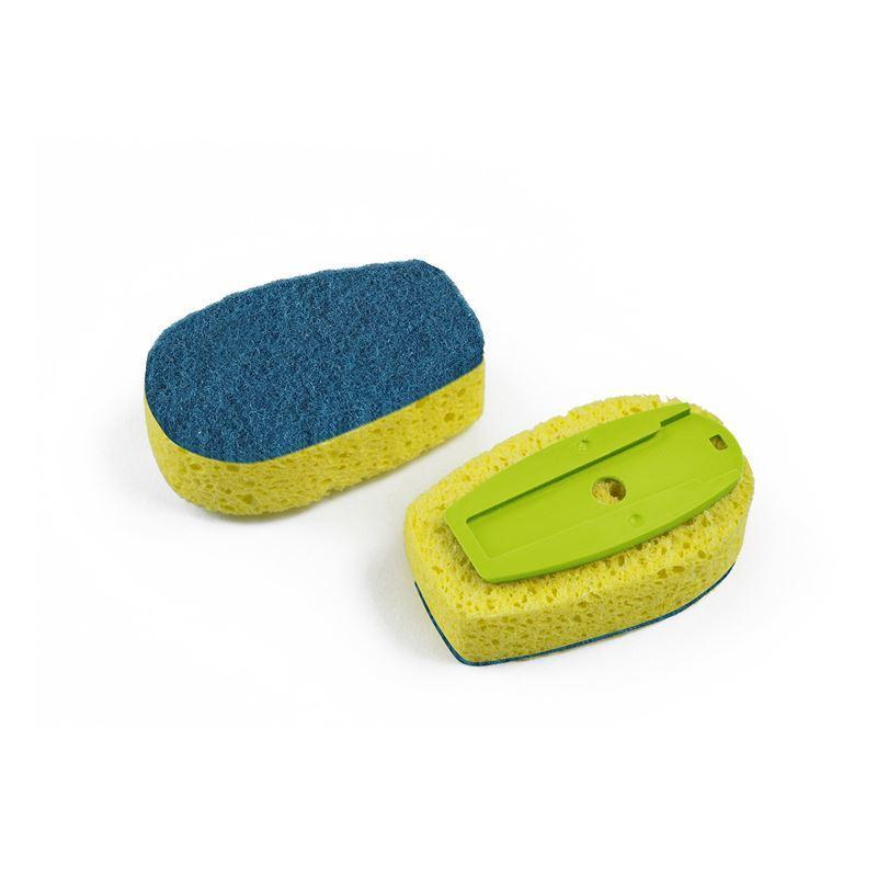 Full Circle – Sud's Up Soap Dispensing Dish Sponge REFILL HEAD
