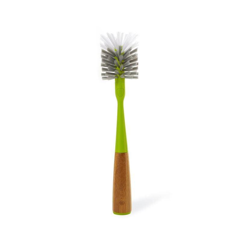 Full Circle – Clean Reach Bottle Brush Green