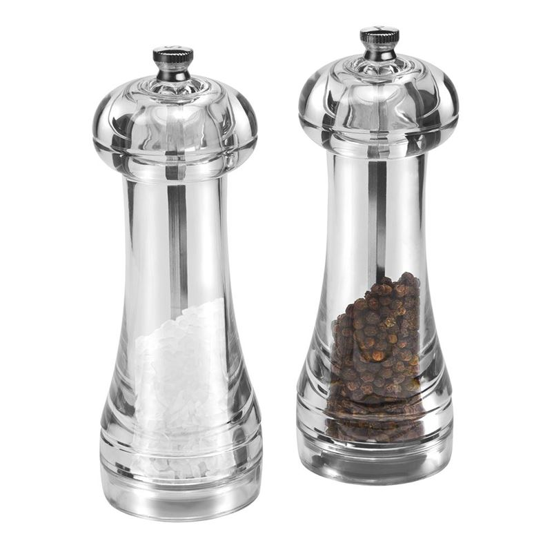 Cole & Mason – Everyday 16cm Saltmill and Pepper Grinder Set