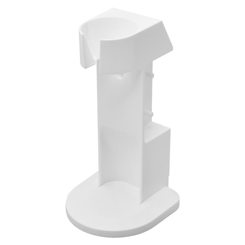 Bamix – Bench Stand Deluxe White (Made in Switzerland)
