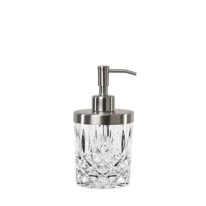 Nachtmann Crystal – Noblesse Spa Dispenser (Made in Germany)