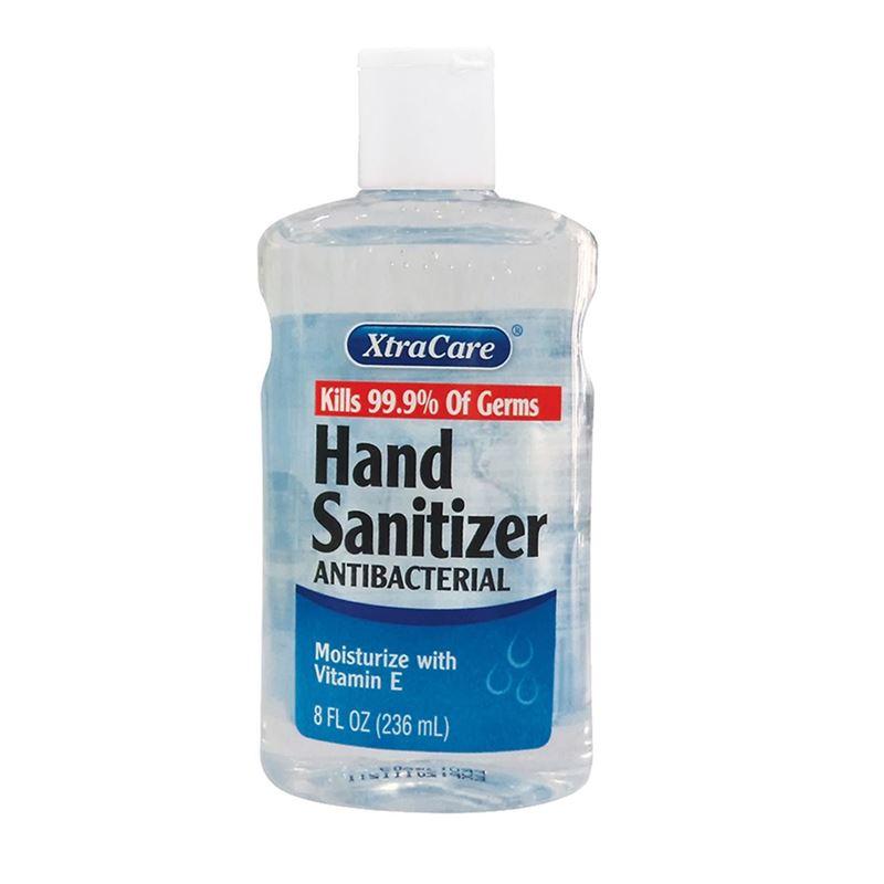 XtraCare – Hand Sanitiser Lotion Squeeze Bottle 236ml Original
