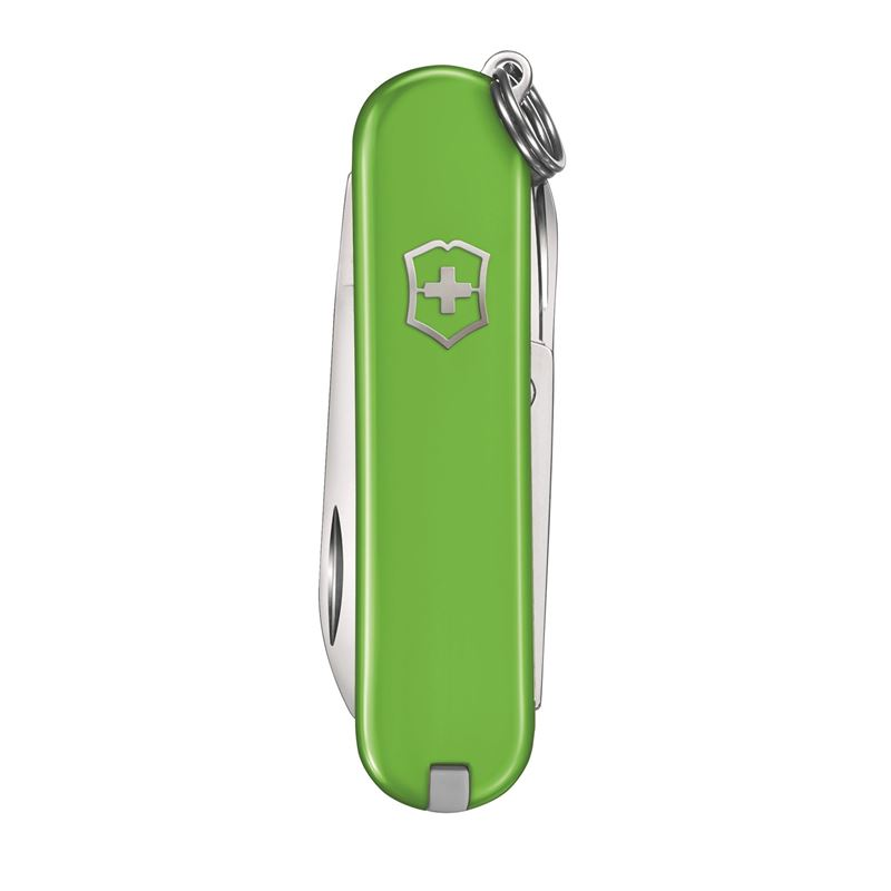 Victorinox – Classic S.D Smashed Avocado (Made in Switzerland)