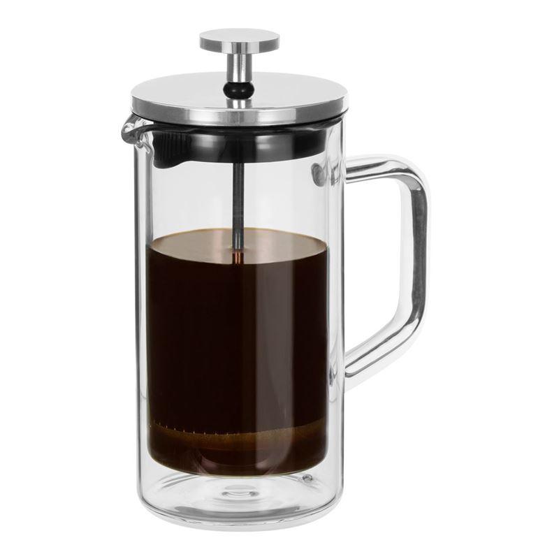 Avanti – Capri Double Wall Glass Coffee Plunger 350ml