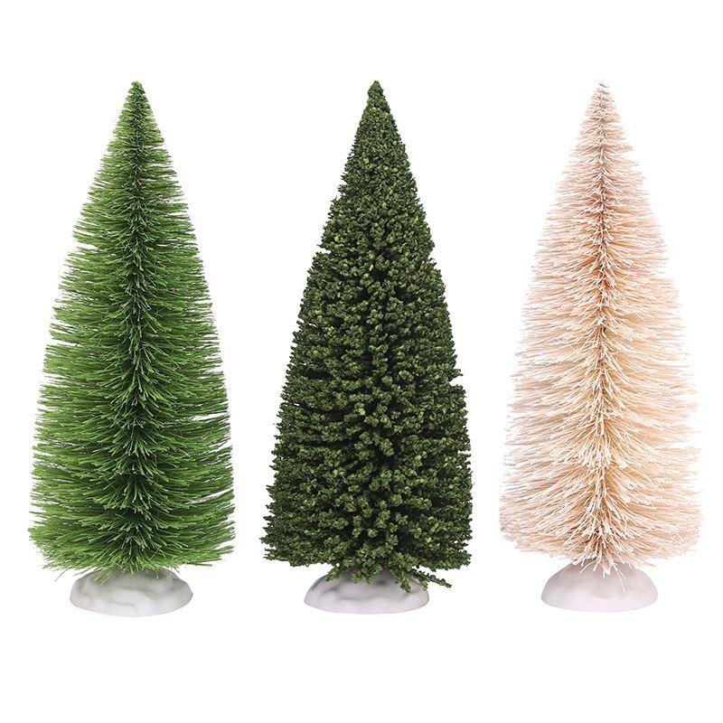 Merry Christmas Collection '21 – Sisal Tree 22cm