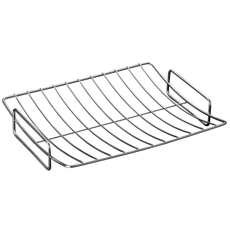 Scanpan Accessories -Large Roaster Rack Fits 44cm Stainless Steel