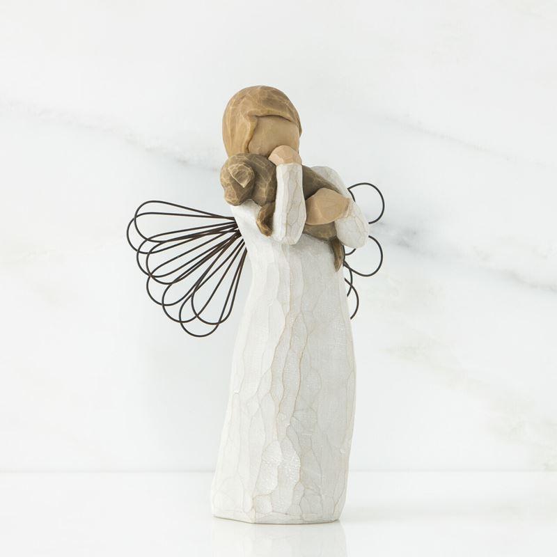 Willow Tree – Angel of Friendship 12.7cm