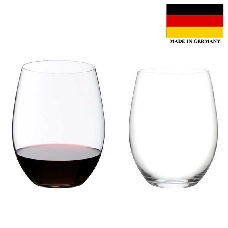 Riedel – 'O Series'Cabernet Merlot600ml Set of 2 (Made in Germany)
