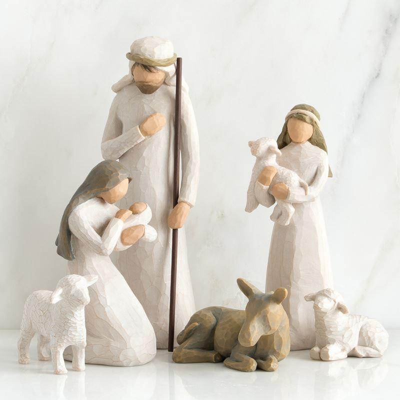 Willow Tree – Nativity 6 Piece set