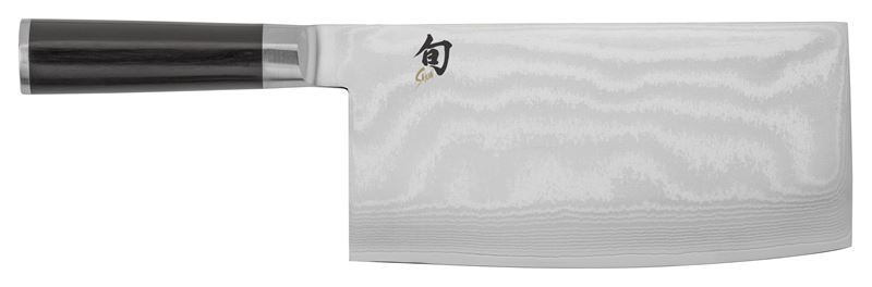 Shun – Classic Chinese Chef's Knife 18cm (Made in Japan)