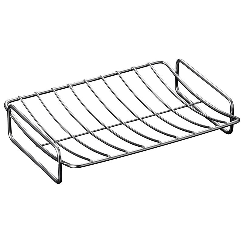 Scanpan Accessories -Small Roaster Rack Fits 34cm Stainless Steel