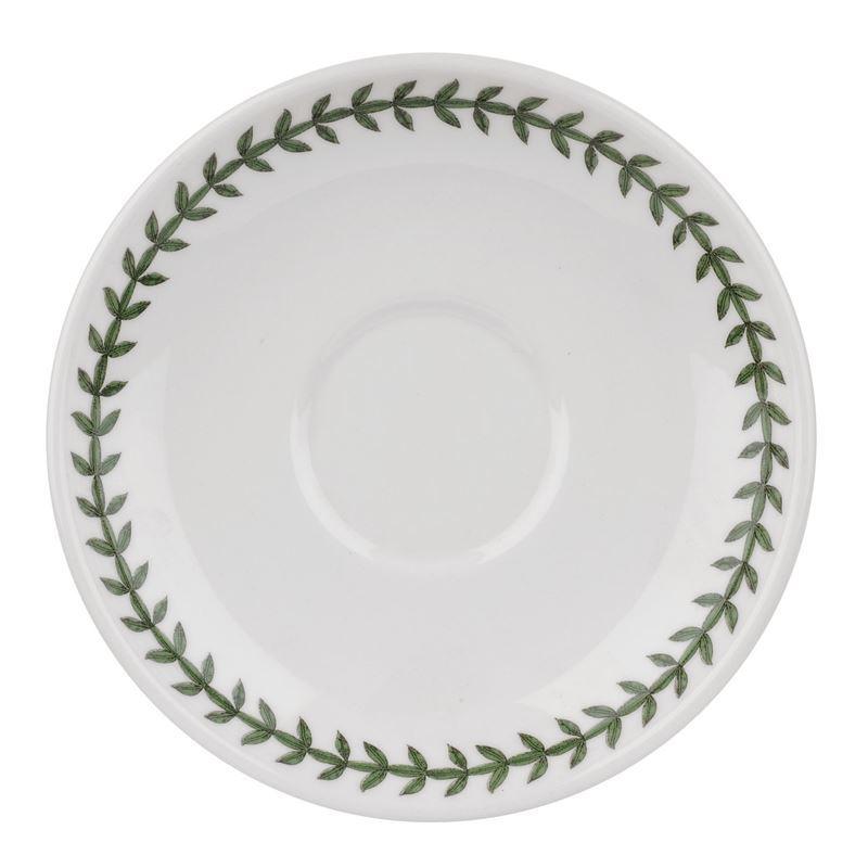 Portmeirion Botanic Garden – Tea Saucer Traditional 15.5cm