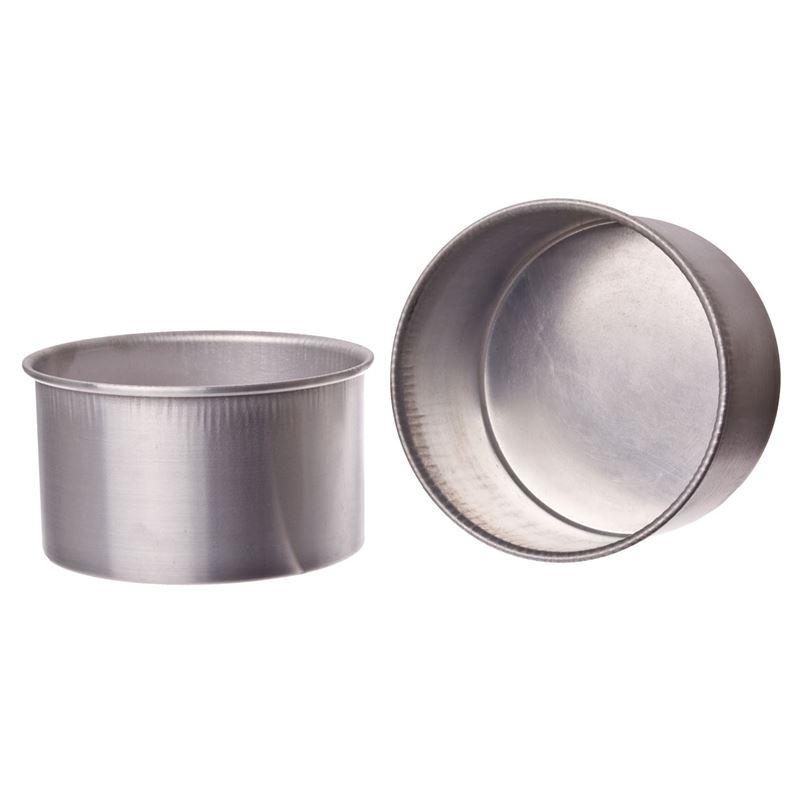 Daily Bake – Mini Cake Pan Aluminium 10×6.3cm