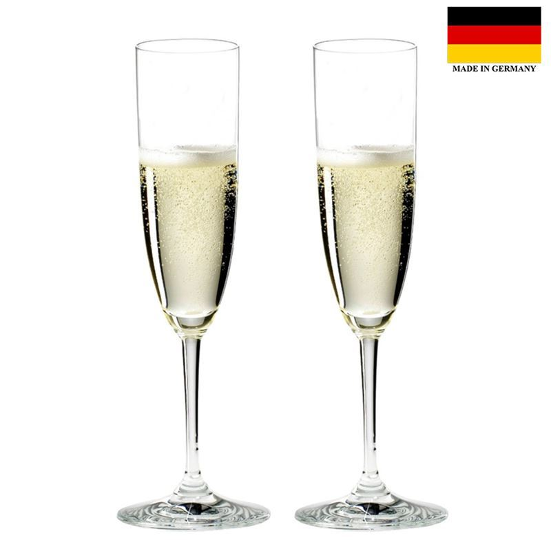 Riedel Vinum – Champagne 160ml Set of 2 (Made in Germany)