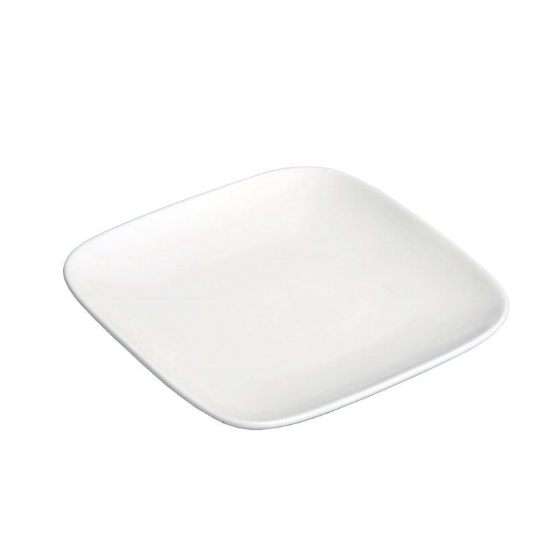 Benzer – Mondo Square Plate 17cm
