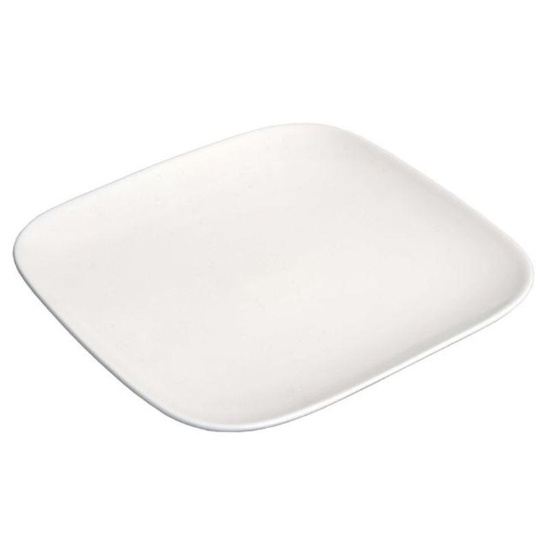 Benzer – Mondo Square Plate 19.5cm