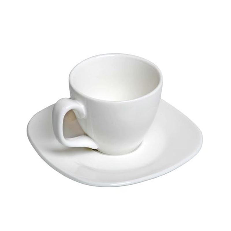 Benzer – Mondo Espresso Cup and Saucer 80ml
