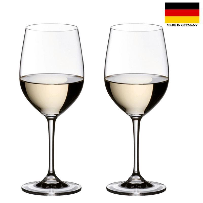 Riedel Vinum – Viognier/Chardonnay 350ml Set of 2 (Made in Germany)