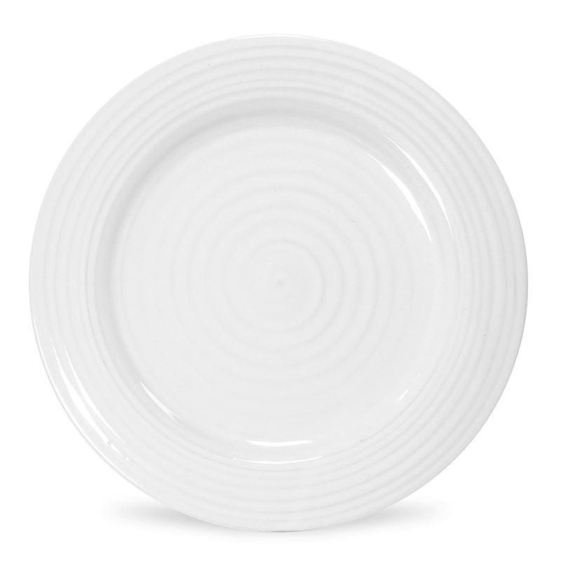 Sophie Conran for Portmeirion – Ice White Salad Plate 20cm