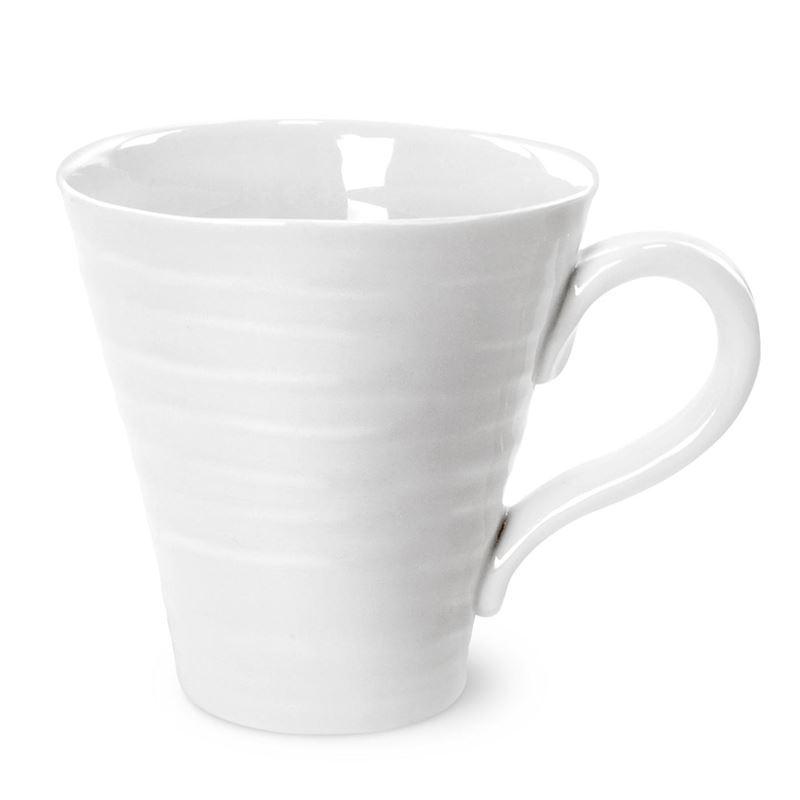 Sophie Conran for Portmeirion – Mug Ice White 350ml
